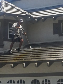 San Diego Window & Roof Cleaning