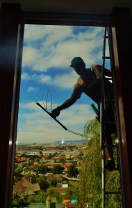 San Diego's Best Affordable Superior Window Cleaning
